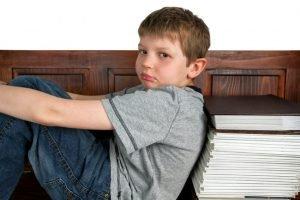 ADHS aktuell - Hat mein Kind ADHS