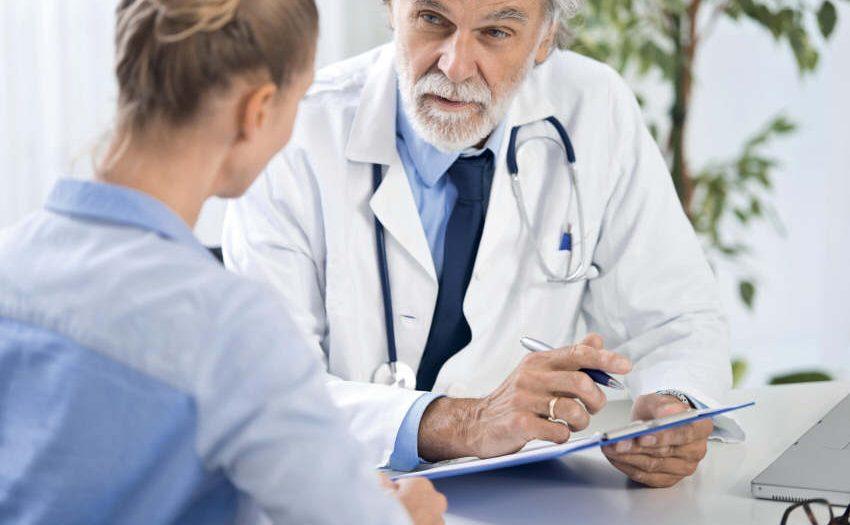Blutarmut vor Operationen entdecken und behandeln
