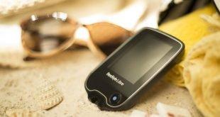 Freiheit für Reisende mit Diabetes