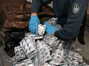Medikamentenfälschungen - Einfallstor schließen