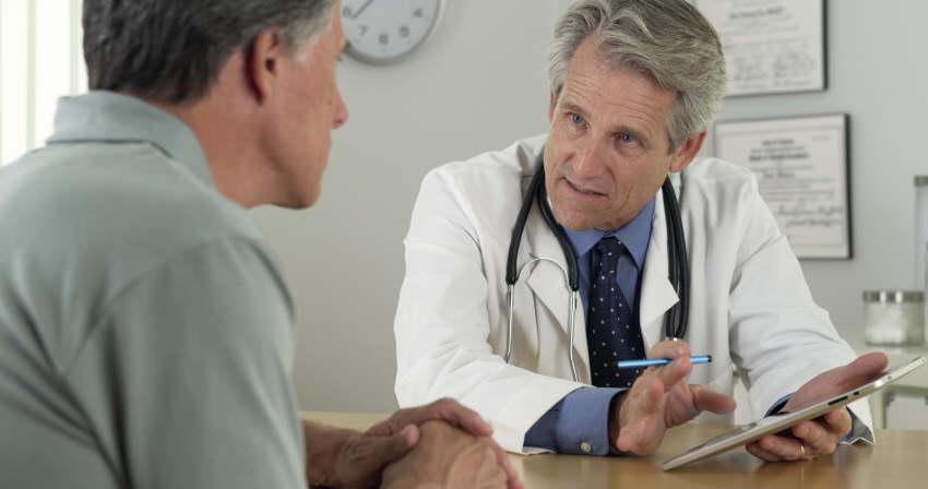 Prostata-Gesundheit ernst nehmen