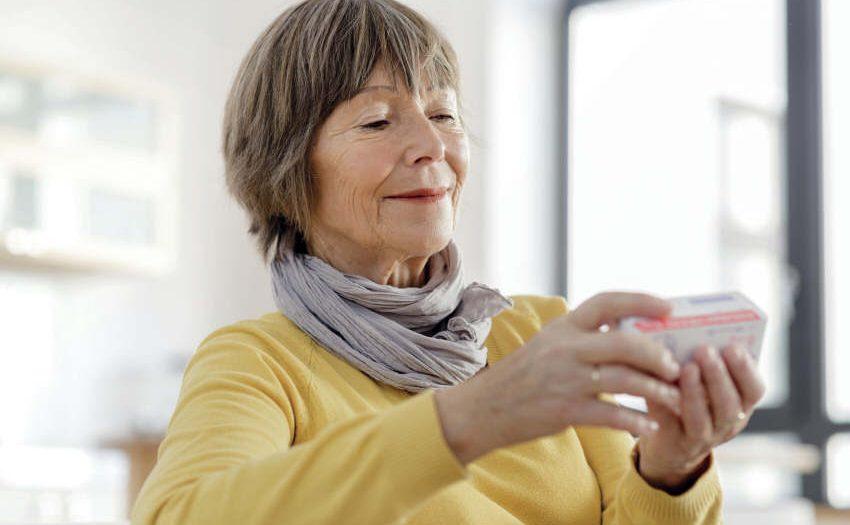 Schmerzen Fieber - Medikamente zeitlich dosieren