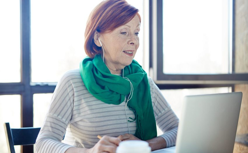 Wie Online-Therapie gelingt