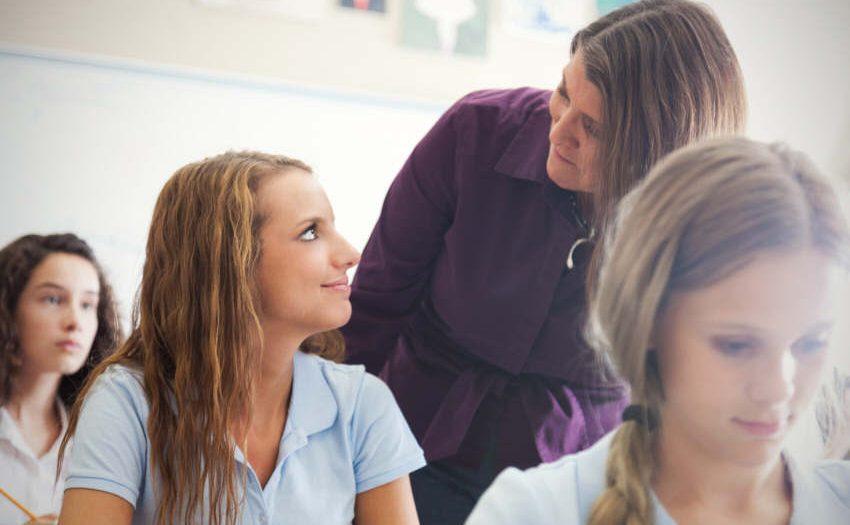Ärztliche Informationsstunde an Schulen