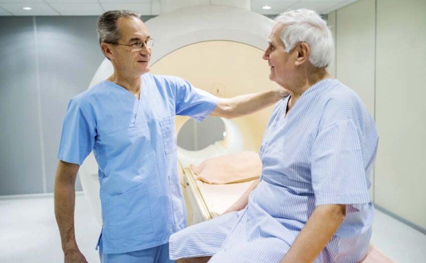 Bauchspeicheldrüsenkrebs - Studie zu Tumormarkern
