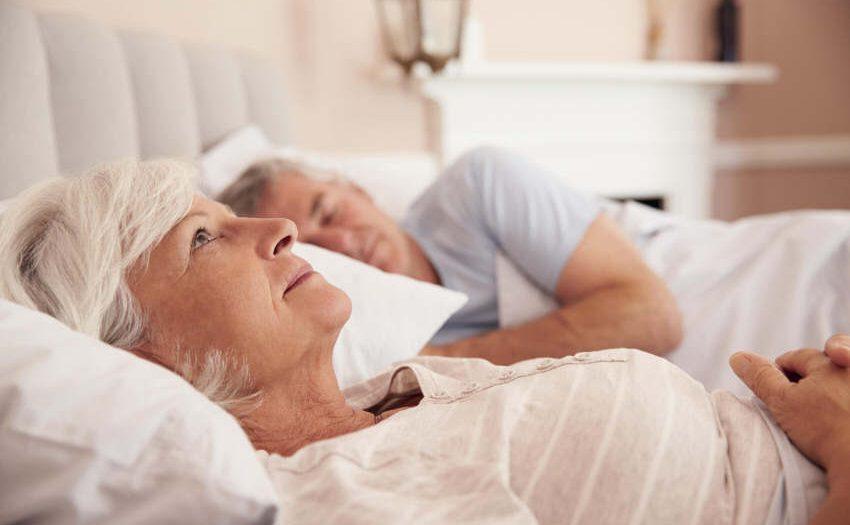 Erholsamer Schlaf - Entspannung statt Stress