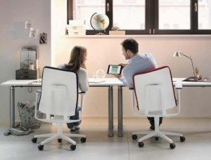 Für mehr Bewegung am Arbeitsplatz