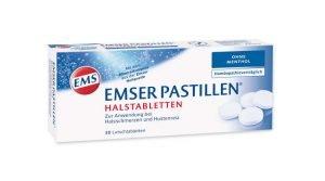 Happy Birthday! Bad Ems feiert Pastillen-Jubiläum