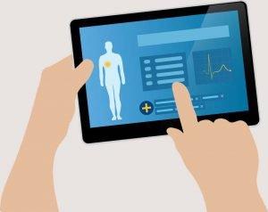 Kritik für Spahns elektronische Patientenakte