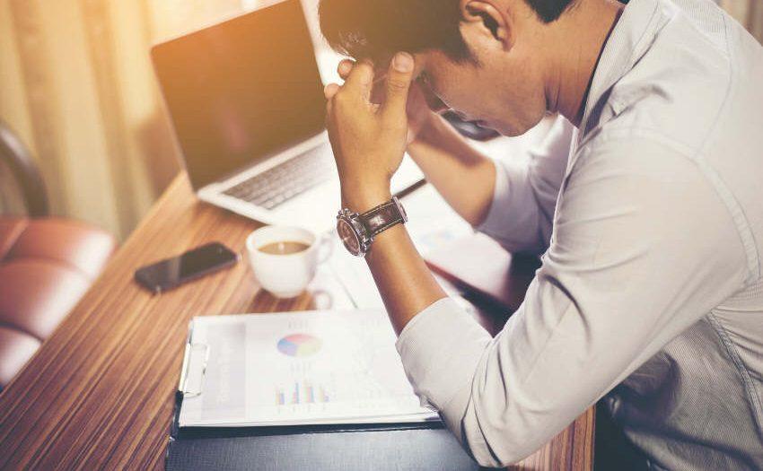 Ruhepausen einlegen - Burnout vermeiden
