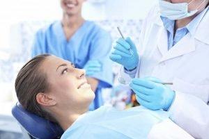 Zahnvorsorge beliebter als Krebsvorsorge