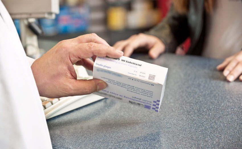 securPharm gegen Arzneimittelfälschungen