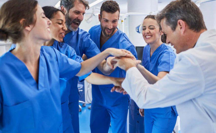DEKV Krankenhausverband - Reform der Pflegeberufe