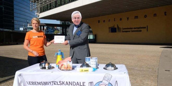 EU Versäumnisse beim Gesundheitsschutz