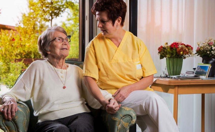 Gesetz zur Stärkung des Pflegepersonals