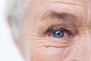 Netzhauterkrankung - Welttag des Sehens