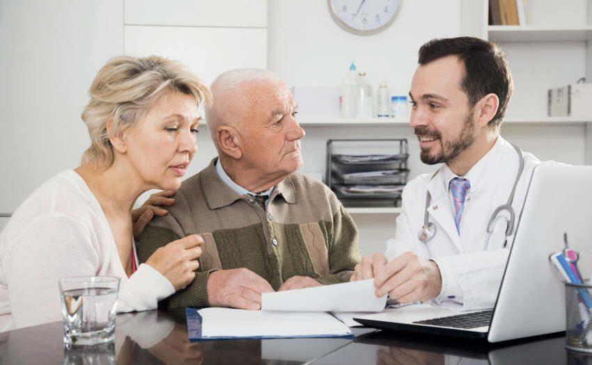 Patientensicherheit - Blutarmut vor Operationen