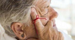 Welt-Alzheimertag - Menschen mit Demenz