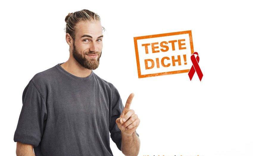 ratiopharm - HIV-Schnelltest ab Oktober