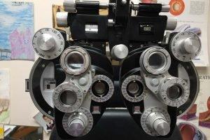 Diabetes - Schützen Sie Ihr Sehvermögen