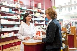 Arzneimittel auf Rezept - Zuzahlungsbefreiung