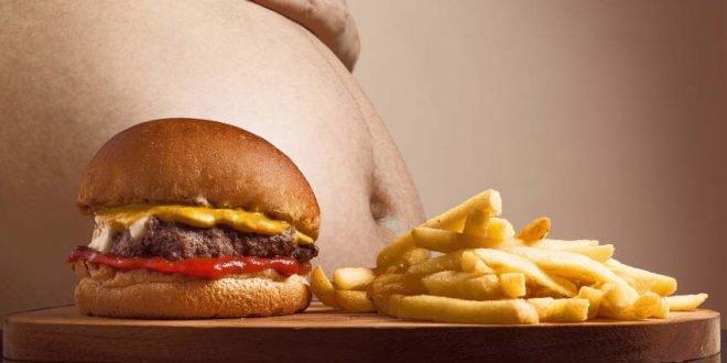 Schlechte Ernährung und Schlafmangel