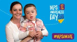 #MPSAware am Internationalen MPS-Tag 2019