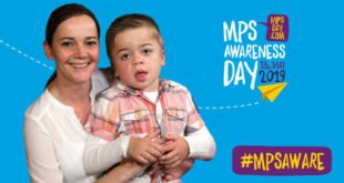 #MPSAware am Internationalen MPS-Tag 2019