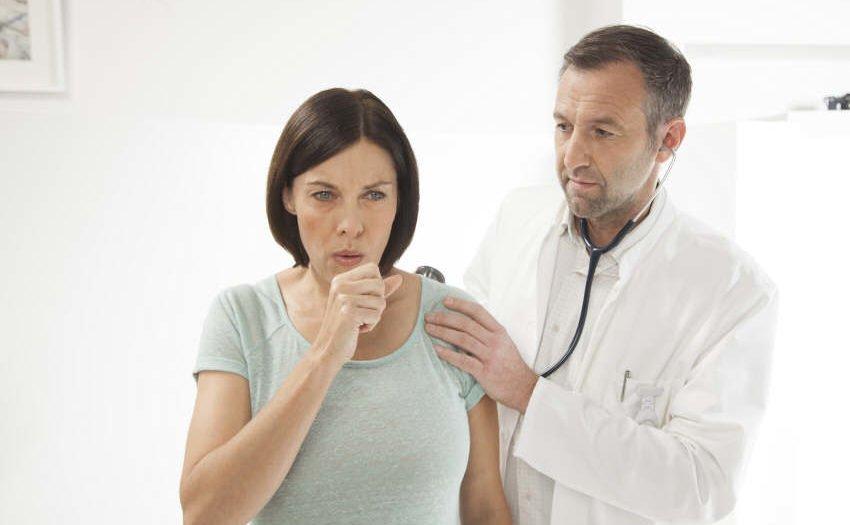 Fehldiagnose COPD - Manchmal Erbkrankheit