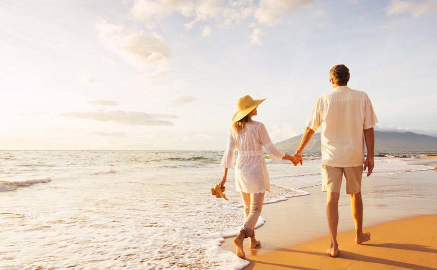 Urlaub - nicht ohne Hepatitis-Schutz