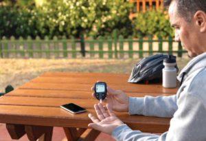 Blutzucker - Start in das Diabetes-Management