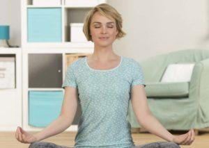 Rückenbeschwerden - gesunder Rücken