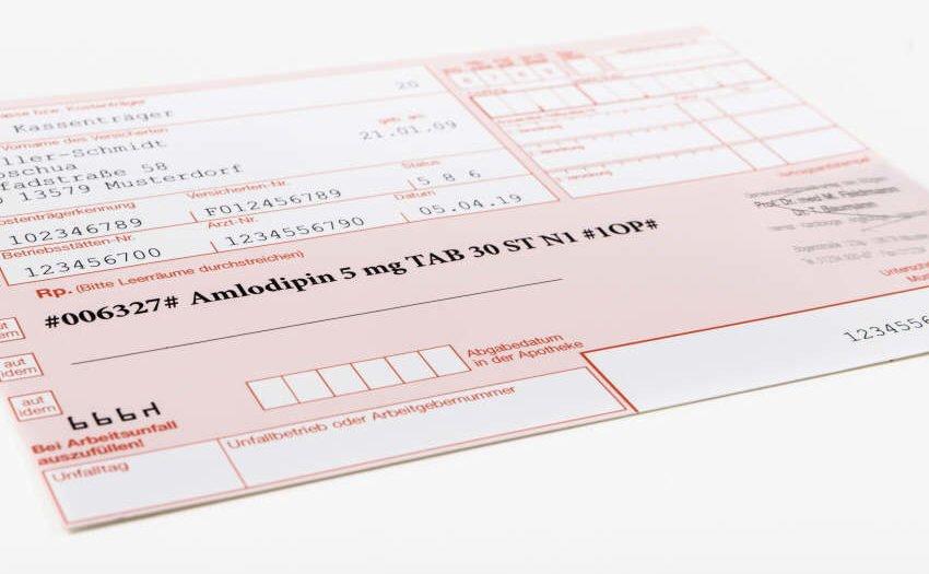 Nur jedes 5.Rabattarzneimittel von Zuzahlung befreit