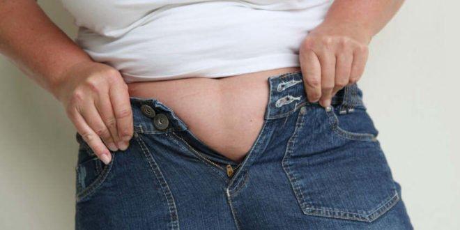 Gewichtskontrolle - Clever abnehmen ab 50