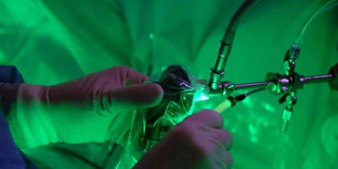 Heidelberger Klinik für Prostata-Therapie wappnet sich