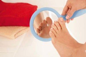 Diabetes - Kribbeln, Taubheit und trockene Haut