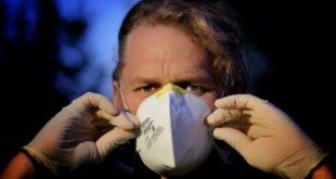 Gesichtsmasken - Schutzmasken richtig verwenden