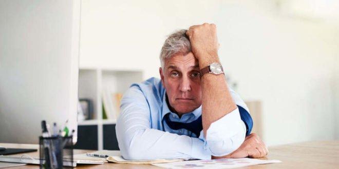 Testosteronmangel - Männer im Hormontief