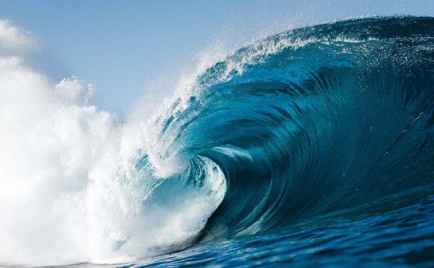 Thalasso - Meerwasserkur fürs Zellgleichgewicht