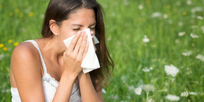 Allergiker sagen Heuschnupfen Adieu
