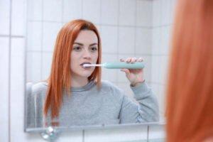 Zahnpflege - Gesund im Mund