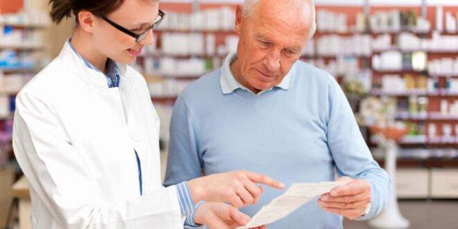Arzt- oder Apothekennotdienst finden