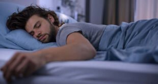 Entspannt einschlafen, ausgeruht aufwachen