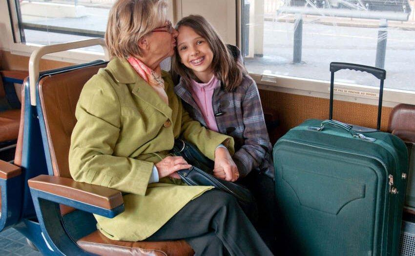 Reiseübelkeit ade - Ausflüge entspannt genießen