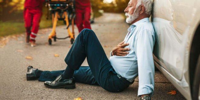 Risikopersonen - Die Grippe greift das Herz an