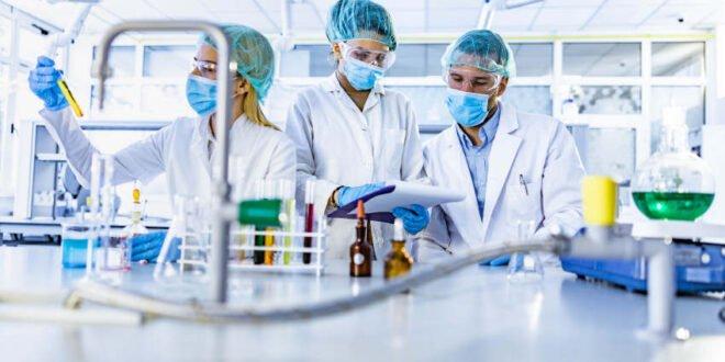Zusammenarbeit in der Medizin