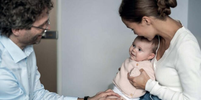 Blutvergiftung durch Meningokokken - Impfen schützt