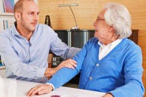 Demenzkranke brauchen Pflegende Beratung