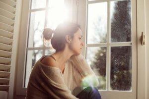 Psychische Probleme durch Schilddruesenerkrankung