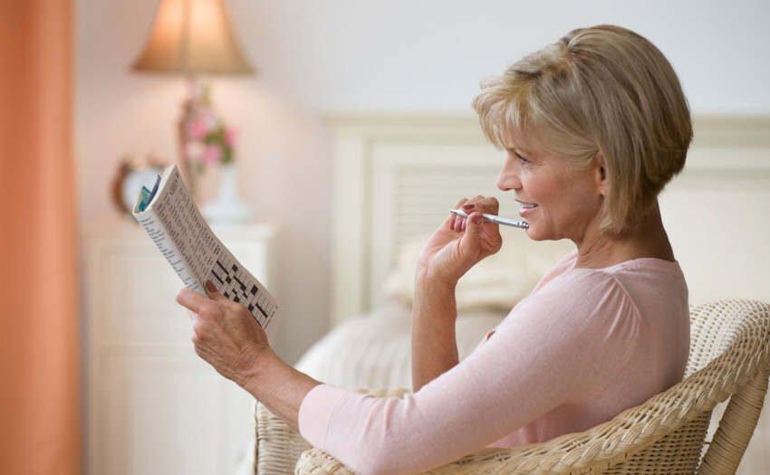 Risikofaktoren vermeiden kann Demenz vorbeugen